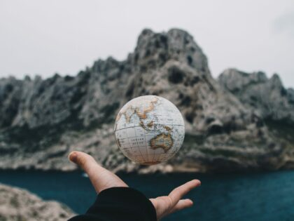 Localization Can Help You Go Global. Here's Some How.